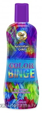 Australian Gold COLOR BINGE 250ml