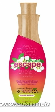 Swedish Beauty Sweet Escape 250ml